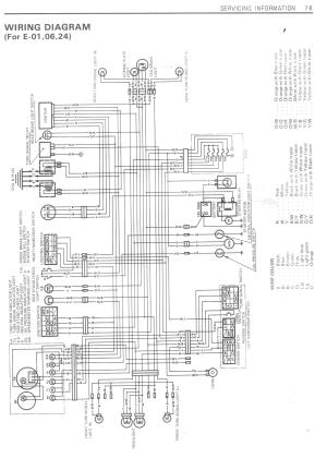 Y2K Bike Wiring Diagrams – Suzuki GsxR Motorcycle Forums Gixxer – readingrat