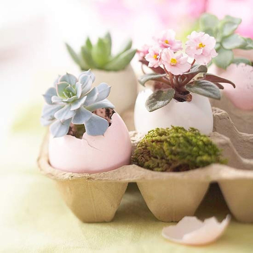Pinterest Easter Inspiration A Blissful Nest