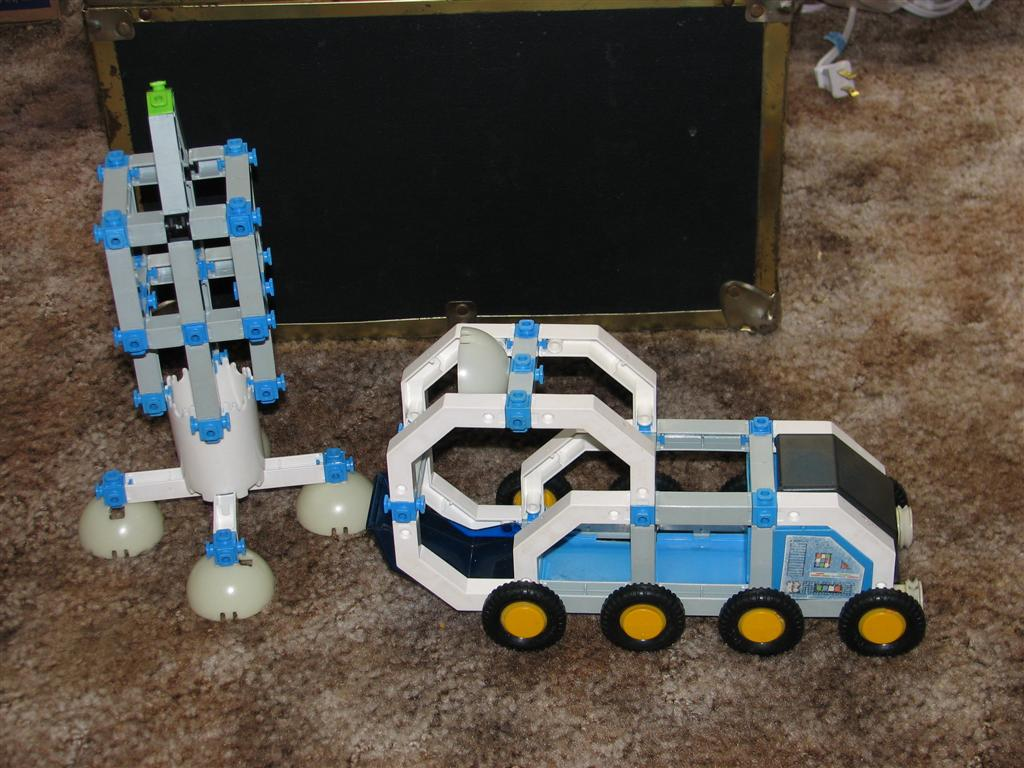 90s Building Toys