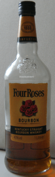 For Roses 'Yellow' Flasche
