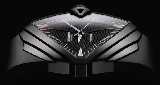 2009 Hamilton Ventura XXL Automatic Watch
