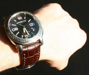 Magrette Regattare Kupe's Voyage Limited Edition Watch Review: Swiss Movement, New Zealand Charm Wrist Time Reviews