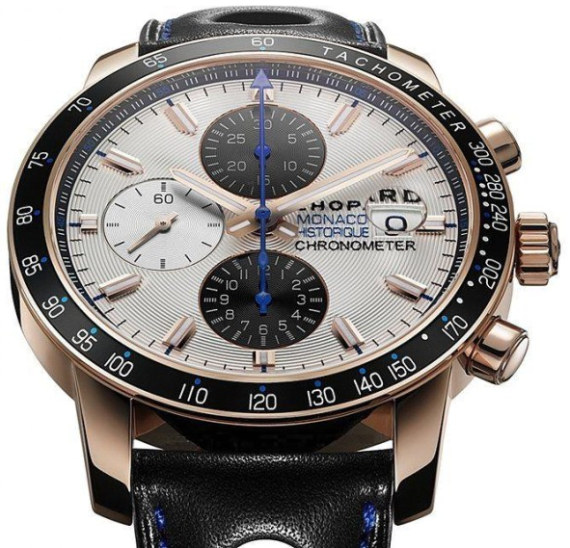 Chopard Mille Miglia Watch Flavors For 2010 Watch Releases