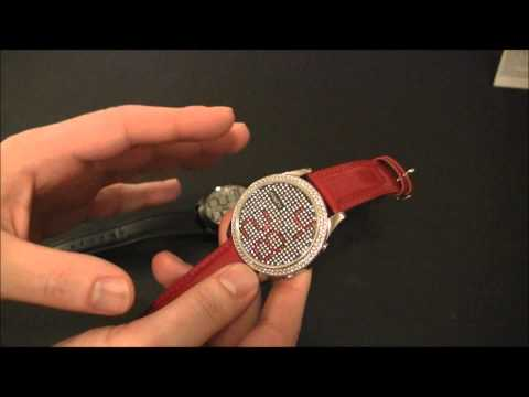 Phosphor Reveal Watch Review Wrist Time Reviews