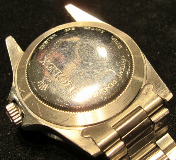 Vintage Watch Collecting