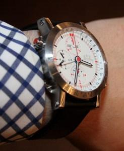 Temption CGK205 & CM05 Watches Hands-On Hands-On