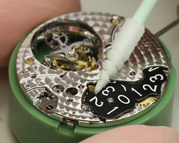 Visiting The Blancpain Haute Horology Watch Manufacture Inside the Manufacture