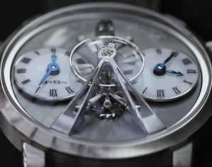 MB&F Legacy Machine 1 Watches Hands-On Hands-On