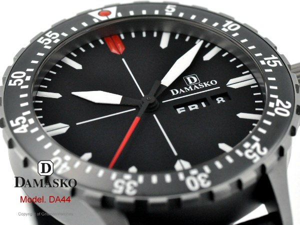 damasko da  ablogtowatch
