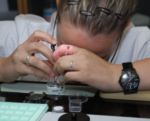 At The Maurice Lacroix Watch Manufacture  Inside the Manufacture
