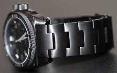 MTM Falcon Watch Review Wrist Time Reviews