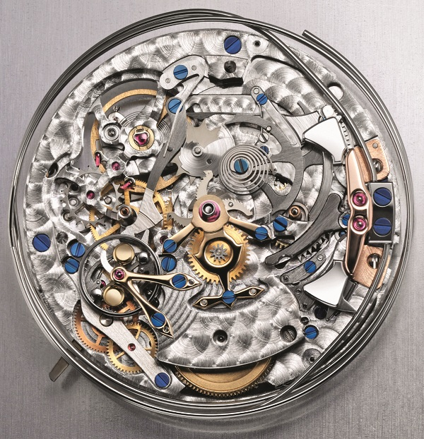 Zenith Academy Minute Repeater Chronograph Watch Watch Releases
