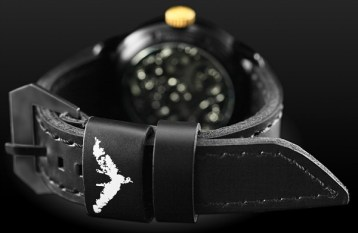 Memorigin Batman Tourbillon Watch For The Dark Knight Rises Watch Releases