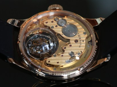 Zenith Academy Christophe Colomb Hurricane Watch Hands-On Hands-On