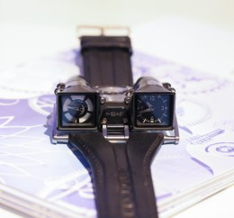MB&F HM4 Final Edition Watch Hands-On Hands-On