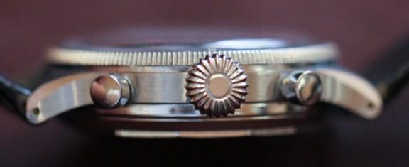 Vintage Breguet Type XX Watches Hands-On Hands-On