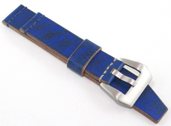 Limited Edition Of 30 Watch Straps For aBlogtoWatch By Teenage Grandpa Luxury Items