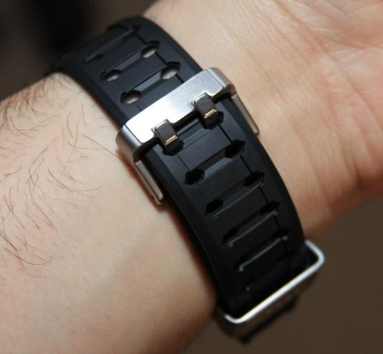 Casio G-Shock Aviation GW-A1000 Watch Review Wrist Time Reviews