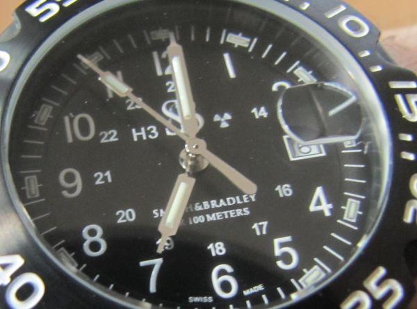 Smith & Bradley Sans 13 Watch Review Wrist Time Reviews
