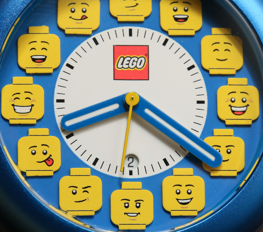 LEGO Launches Wrist Watch Collection For Adults | Page 3 of 3