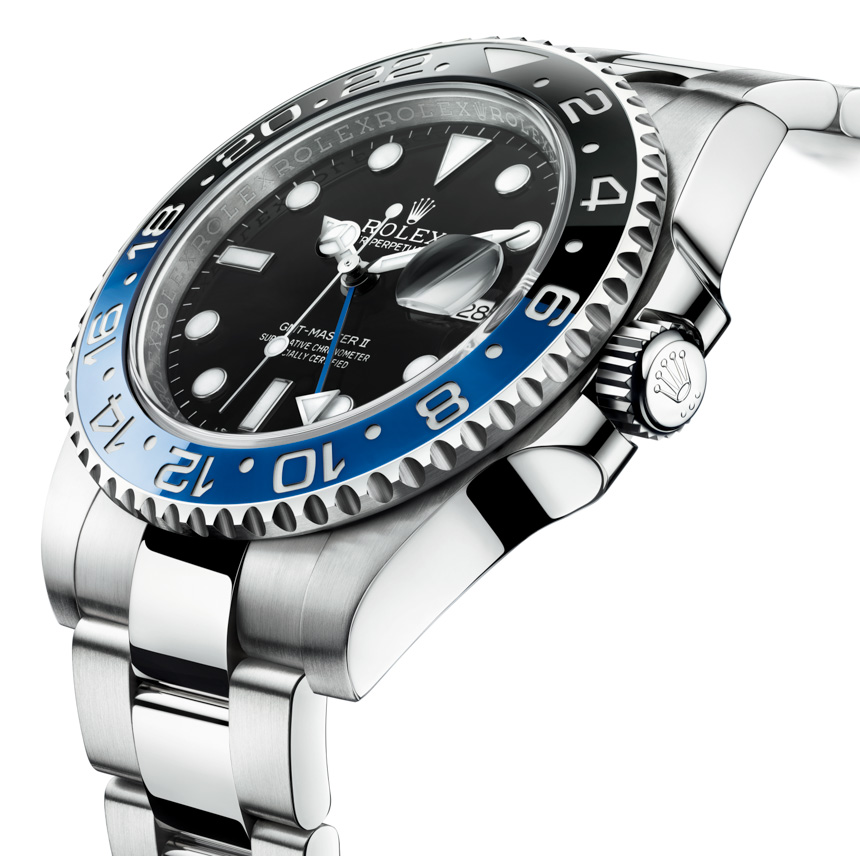 10 Things To Know About How Rolex Makes Watches   Page 2 of 2