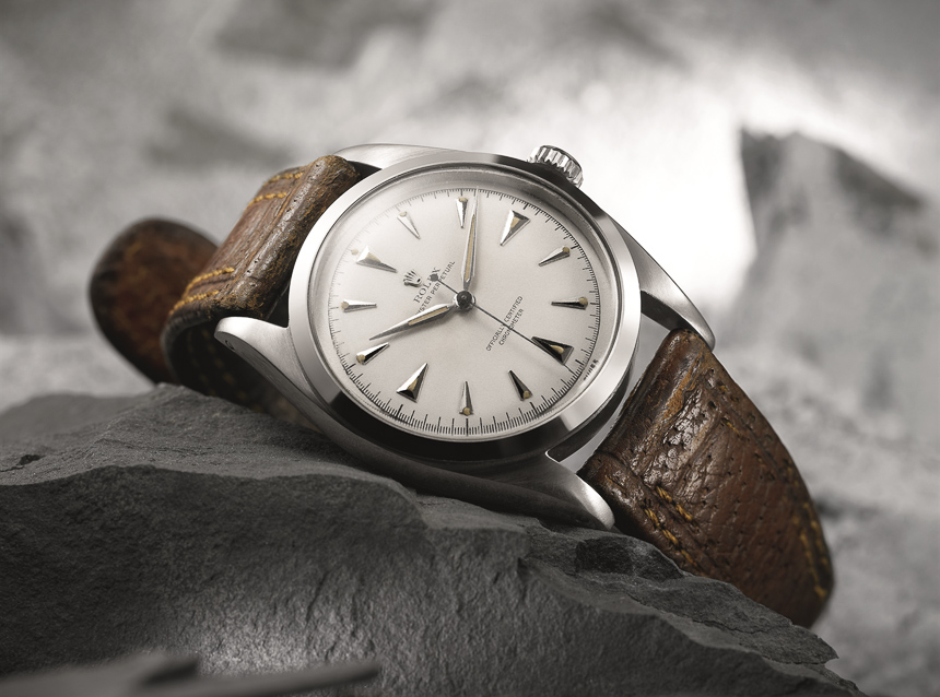 What Are Rolex Oyster Professional Watches? A History   Page 2 of 2