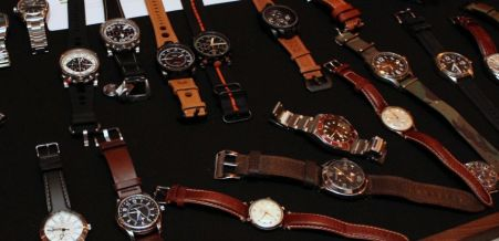 The Commonwealth Crew Horology Club In Chicago Shows & Events