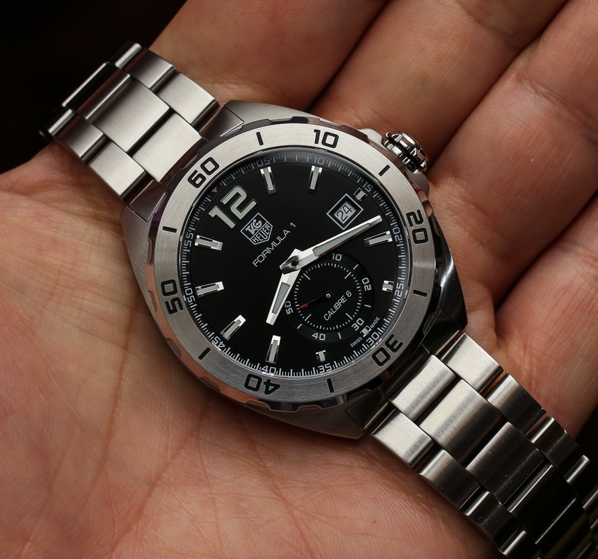 TAG Heuer Interim CEO Jean-Claude Biver Confirms TAG's New Pricing & Brand Strategies ABTW Interviews