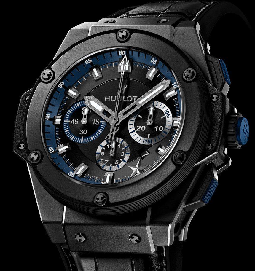 Hublot Now In The NFL With Dallas Cowboys Football Team
