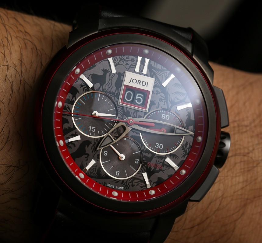 aBlogtoWatch World's Most Popular Watch Blog - Watch Reviews, Buying