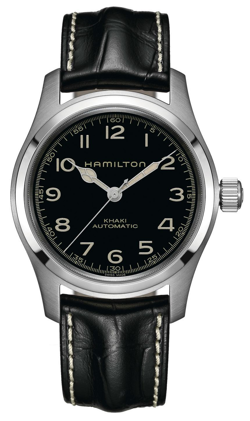 47dad8750 The Hamilton Watches From The Movie Interstellar | aBlogtoWatch