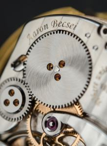 Movement Hands-On Series Episode 2: A Movement Conceived And Made Entirely By The Same Independent Watchmaker Featured Articles