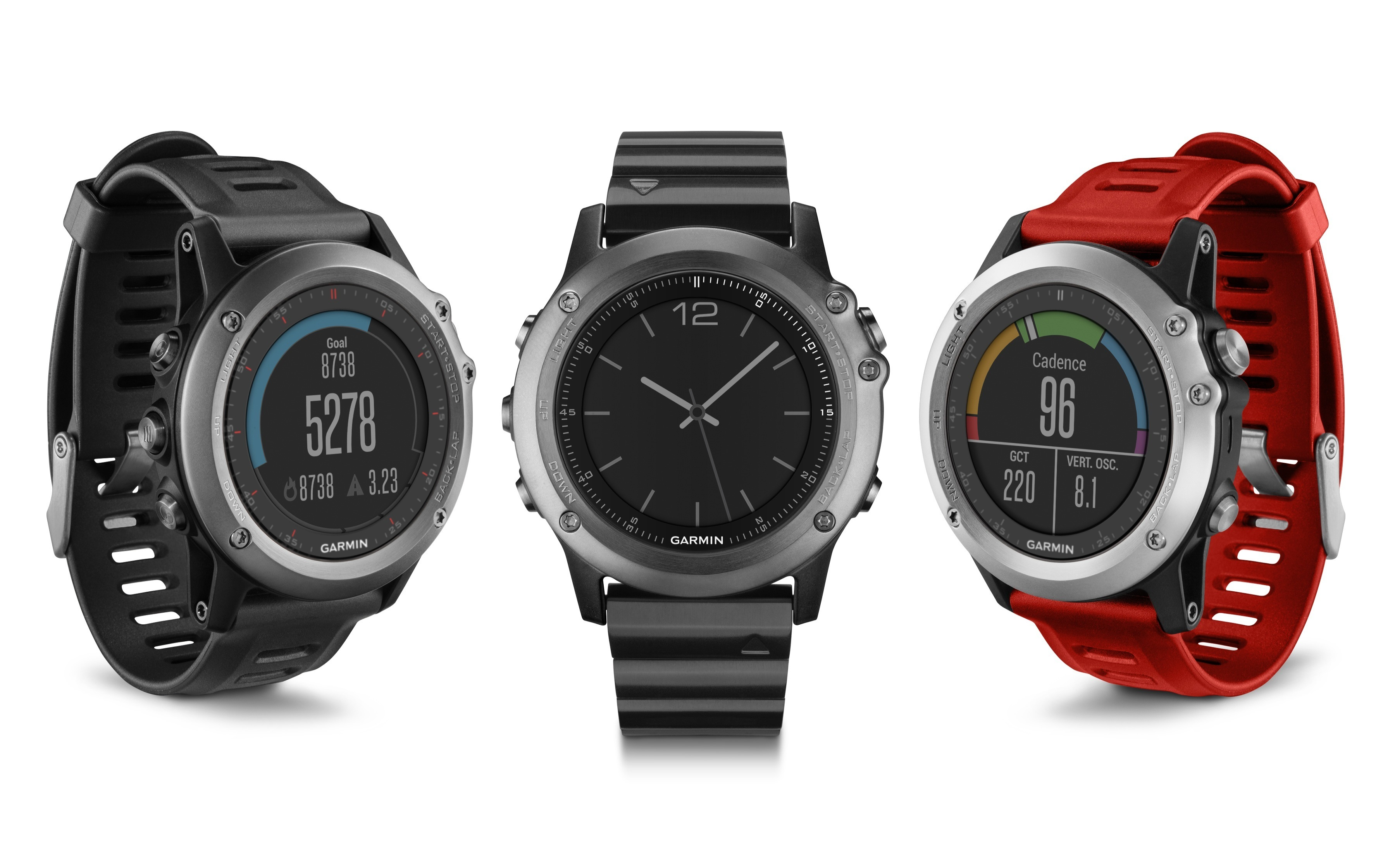 Is A Garmin Going To Be Your Next Smartwatch? CES 2015 Watch Lineup Looks Strong | aBlogtoWatch