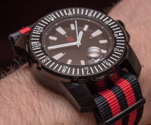 Florijn Drie Watch Review Wrist Time Reviews