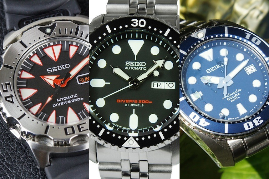 7ea6ec06bd0 Top 10 Affordable Watches That Get A Nod From Snobs ABTW Editors  Lists Mens  Watches