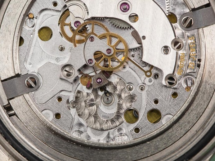 Watchmaker Compares Omega Seamaster Timepieces With Caliber 1120, 2500, & 8500 Movements ABTW Interviews