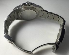 Rolex Explorer II 216570 Watch Review Wrist Time Reviews