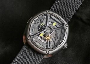 Dietrich OT-3 Watch Review Wrist Time Reviews
