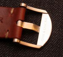 Oak & Oscar Burnham Watch Review Wrist Time Reviews
