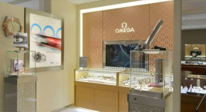 Buying Watches In Buffalo Grove, Illinois: Burdeen's Jewelry Watch Stores