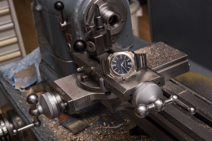 How Bulgari Watch Cases Are Made In Saignelégier Inside the Manufacture