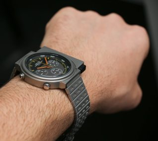 Seiko Giugiaro 'Aliens Ripley' Watch Hands-On & New Limited Edition Reissue Hands-On