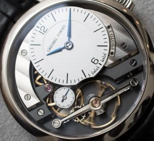 Greubel Forsey Signature 1 Watch Hands-On Hands-On