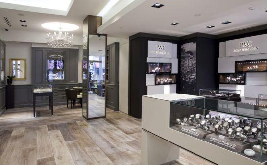 Buying Watches In Melbourne, Australia: Watches Of Switzerland Watch Stores