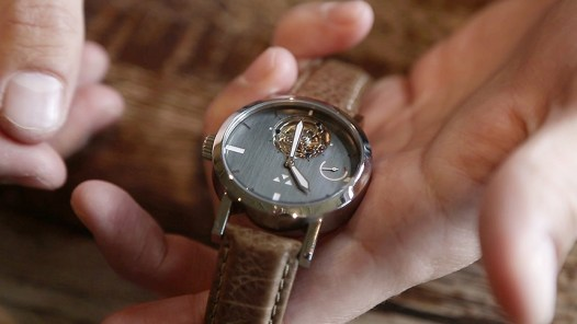 Microbrand Profile: Video Interview With Scott Wilk Of Wilk Watchworks ABTW Interviews