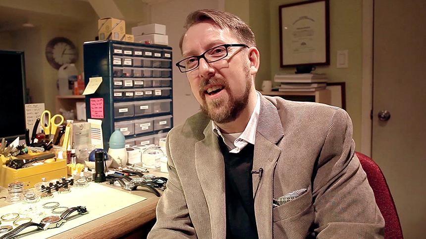 Microbrand Profile: Video Interview With Scott Wilk Of Wilk Watchworks ABTW Interviews