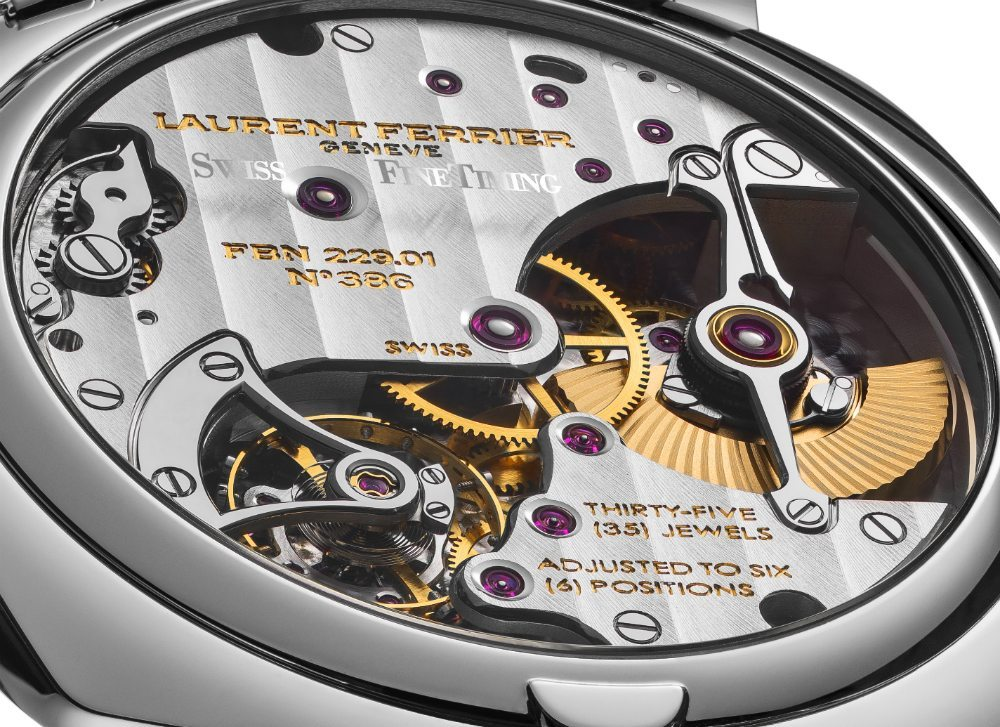 Watches To Be 10% More 'Swiss Made' From January 01, 2017 Watch Industry News