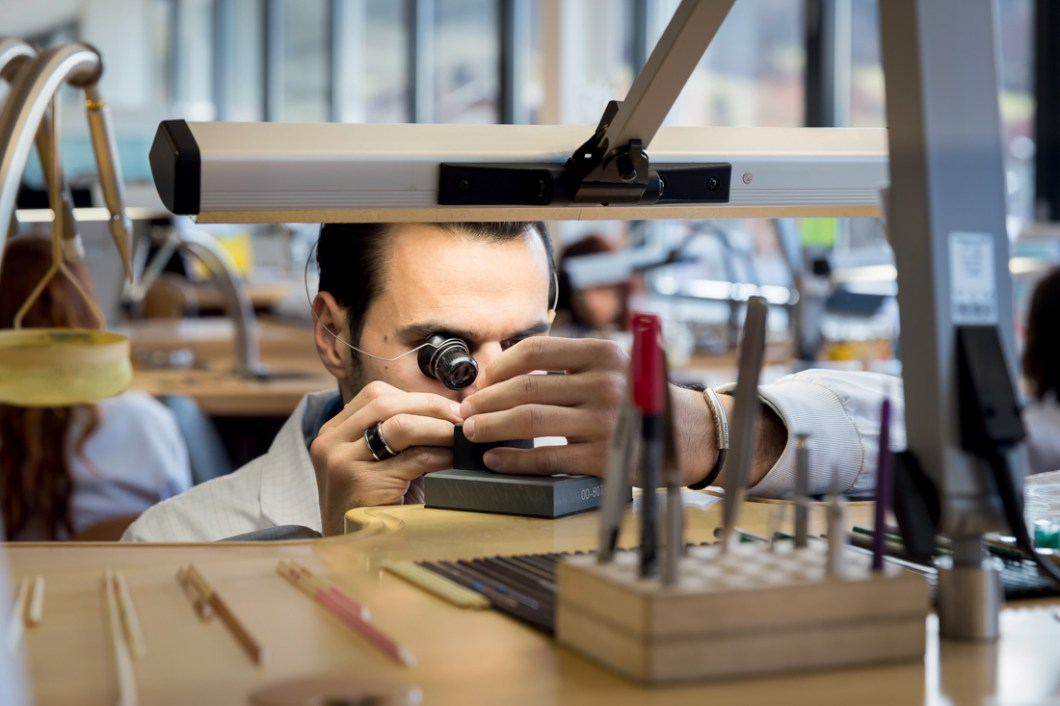 How To Understand 'Swiss Made' & Switzerland's Watchmaking Culture Featured Articles