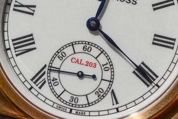 Bell & Ross BR 01-CM Instrument De Marine Limited Edition Watch In Bronze, Wood, & Titanium Hands-On Hands-On