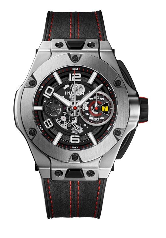 Hublot Big Bang UNICO Ferrari Watches Updated For 2016 Watch Releases